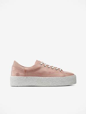 Sneaky Steve Sneakers Sly Leather