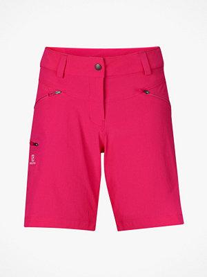 Sportkläder - Salomon Trekkingshorts Wayfarer Short W