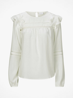 Vila Blus viLaddy L/S Top