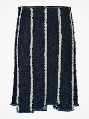 Dagmar Jeanskjol Liva Denim Skirt