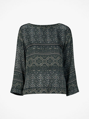 Odd Molly Blus Warm Hearted L/S Blouse
