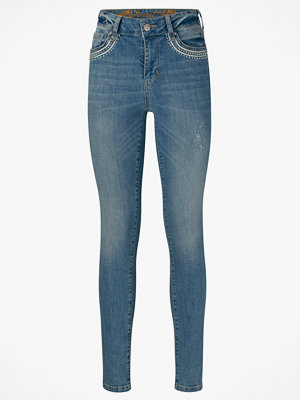 Desigual Jeans Denim Louisette