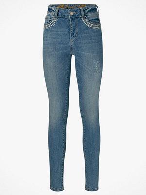 Desigual Jeans Denim Louisette