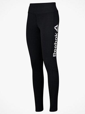 Sportkläder - Reebok Performance Träningstights Wor Delta Tight