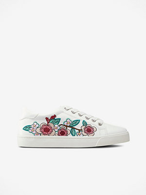 Ellos Sneakers Donna Embroidery