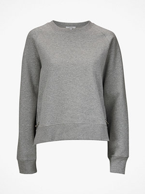 Dagmar Sweatshirt Michelle Ring Top