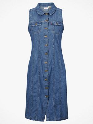 Levi's Jeansklänning Aubrey Western Dress