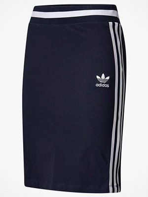 Adidas Originals Kjol 3-stripe Midi Skirt