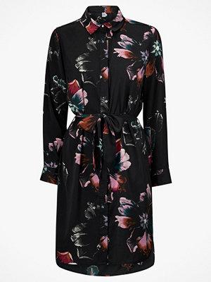 Saint Tropez Skjortklänning med skärp