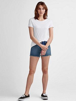 Shorts & kortbyxor - Ellos Jeansshorts Lexis Shorts