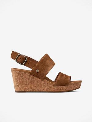 Sandaler & sandaletter - UGG Sandalett W Elena II