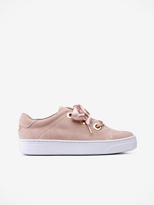 Sneakers & streetskor - Agnes Cecilia Sneakers Lindy Satin Lace