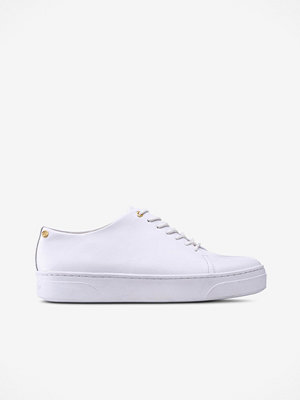 Sneakers & streetskor - Agnes Cecilia Sneakers Lindy Lace Up