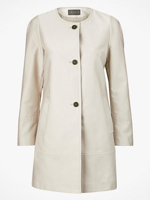 Esprit Kappa Cotton Coat