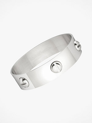 SOPHIE By SOPHIE smycke Armring Screw Bangle