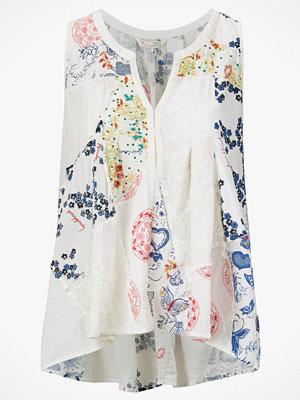 Odd Molly Blus Dressy Blouse