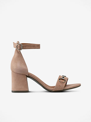 Sandaler & sandaletter - Billi Bi Sandalett i mocka