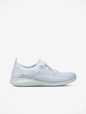 Skechers Sneakers i slip on modell
