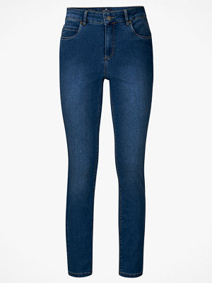 Park Lane Jeans Hayley Basic Pants, slim fit