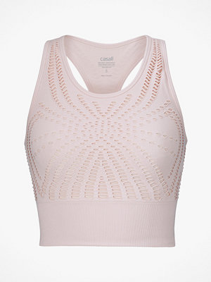 Casall Yogatopp Open Structure Sports Top