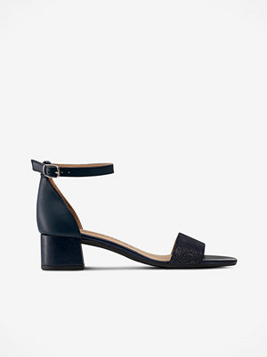 Sandaler & sandaletter - Tamaris Sandalett i metalliclook