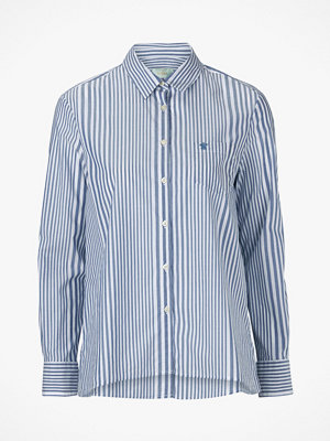 Morris Skjorta Gaby Stripe Shirt