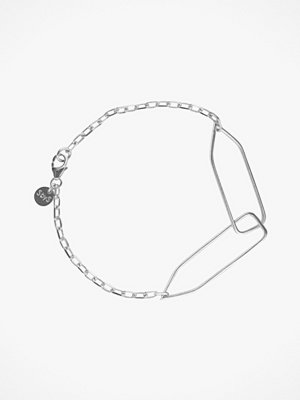 Whyred smycke Armband Clip On Chain Brand
