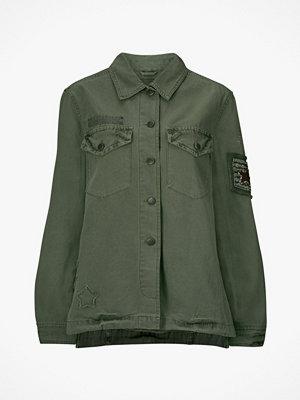 Odd Molly Jacka Majestic Jacket