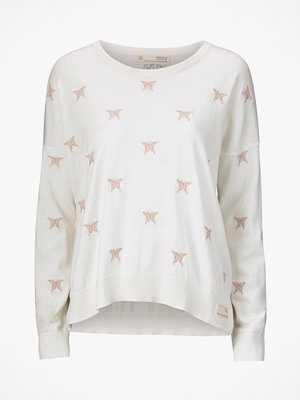 Odd Molly Tröja Happyness Sweater