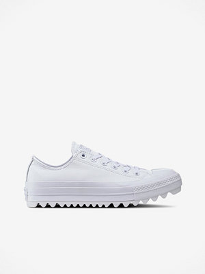 Converse Sneakers Chuck Taylor All Star Lift Ripple Ox