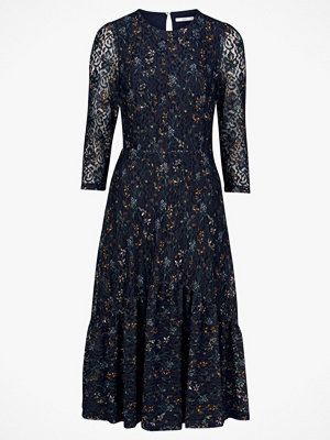 Esprit Klänning Printed Lace Dress