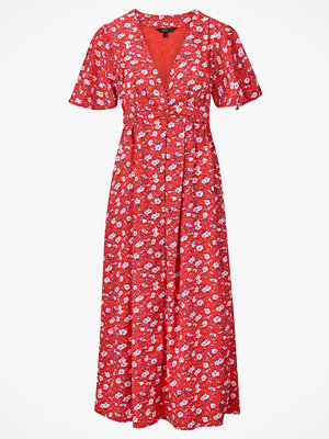 Vero Moda Klänning vmMolly Long Wrap Dress