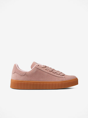 Svea Sneakers Anna Wide Lace