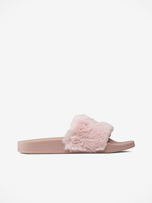 Sandaler & sandaletter - Svea Sandal Alex Fur