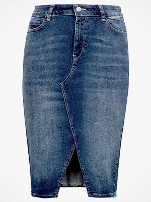 Esprit Jeanskjol HR Pencil Skirt