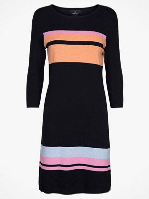 Park Lane Klänning Striped Dress Milano Knit