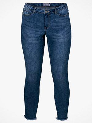 Junarose Jeans jrFive Ankle NW Slim