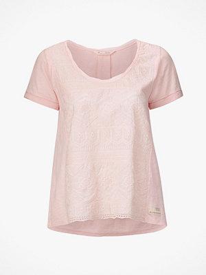 Odd Molly Topp Lets Love T-shirt