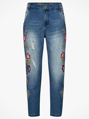 Desigual Jeans Denim Brazzaville