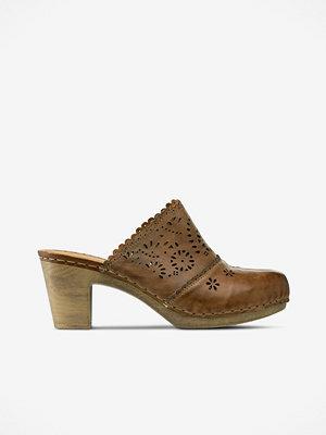 Sandaler & sandaletter - Emma Sandalett i skinn