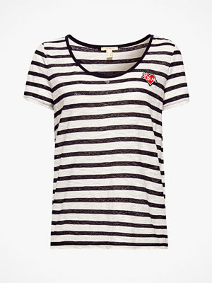 Esprit Topp Patch T-shirt