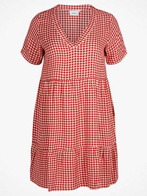 Zizzi Klänning MBakersfield SS Dress