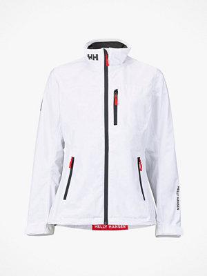 Regnkläder - Helly Hansen Jacka W Crew Jacket