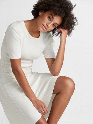 Festklänningar - Morris Klänning Chantalle Knit Dress