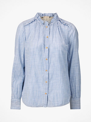 Noa Noa Blus Shirting Mix