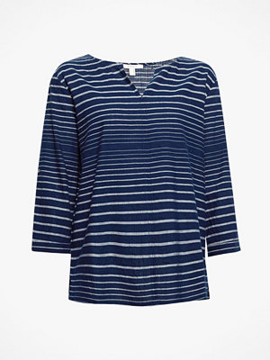 Esprit Blus Boarded Stripe Blouse