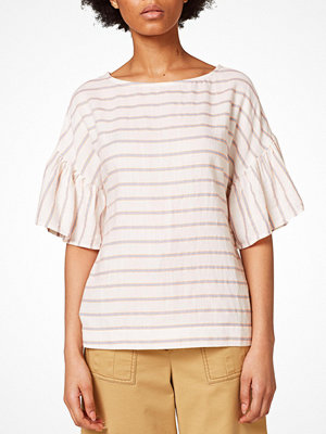 Esprit Blus SLV Pleat Blouse