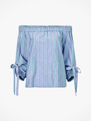 Esprit Blus Off Shoulder Blouse
