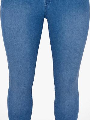 Jeans - Zizzi Jeans Amy Long Super slim