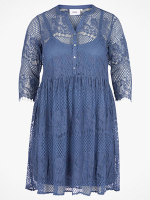 Zizzi Klänning MGarland LS Dress